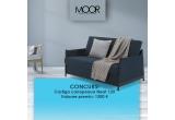 1 x canapea Neat 120 in valoare de 1300 euro