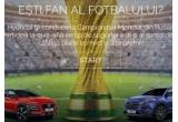 8 x bilet la meciurile din Campionatul Mondial din Rusia, 1 x test drive intr-un weekend cu plinul facut cu Hyundai Kona