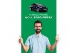 1 x mașina Ford Fiesta, 3 x 5.000 de lei