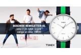1 x ceas Timex Weekender