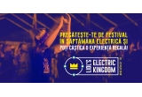 30 x Invitatie dubla General Access Pass Electric Kingdom si Regular Camping