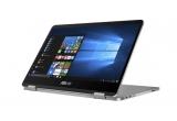 1 x laptop One Asus – VivoBook-flip-14'' cu husa SpongeBob, 3 x rucsac Teenage Mutant Ninja Turtles + fidget-spinner + portmoneu + pereche de caști