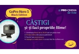 1 x camera video sport GoPro Hero 5 Black Edition 4K