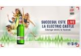 200 x bilet + cazare la Electric Castle