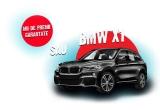 1 x masina BMW X1, 15.000 x Premiu garantat Pizza Hut