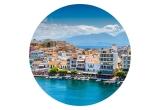 3 x vacanța pentru 2 persoane pe insula Creta Grecia