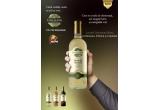 20 x bax de vin Sigillum Moldaviae + set profesional pentru vin + set cu 2 pahare pentru vin alb
