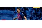1 x tricou FC Barcelona sezonul 2018-2019 semnat de Lenglet