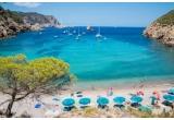1 x excursie de 7 nopti in Ibiza + scubadiving + diurna de 94 ron/ pers/zi, 3 x rafting pentru 2 persoane, 15 x mini drona
