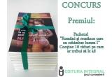 """1 x Pachetul """"Romani si romance care au schimbat lumea I"""" care contine 10 carti"""