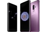 5 x Smartphone Samsung Galaxy S9 Dual Sim 64 GB