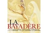 2 x invitatie dubla la spectacolul de balet La Bayadère - Mariinsky Theatre