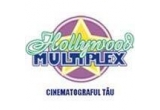 1 x invitatie de 2 locuri la Cinema Hollywood Multiplex Bucuresti Mall