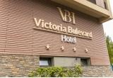 1 x weekend de vis pentru doua persoane la Victoria Bulevard Hotel din Brașov cu mic dejun + cina plus acces gratuit la SPA incluse