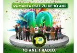 10 x iPhone X 64GB Space Grey, 10 x Nike Air Force 1 ediție limitata ZU branduita de Graure, 10 x vacanța in cele mai frumoase locuri din Romania (Green Village/ Conacul Archia/ Conac Polizu/ Crama Avincis/ Crama Licorna), 10 x pereche de caști audio true wireless Jabra Elite Active 65T, 10 x hoverboard Cameleon Smart Balance, 10 x bicicleta Afisport 2921 + caști de protecție Mtb Polisport Blast, 10 x trotineta electrica Booster Plus S E-TWOW, 10 x brațara Fitbit Charge 2, 10 x  intalnire cu unul dintre artiștii tai preferați, 10 x colectie de vin Vila Dobrusa - Crama Avincis, 10 x pereche de caști audio true wireless Jabra Elite 65T, 10 x voucher de bijuterii Amazing Jewelry de 500 lei