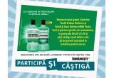 20 x pachet cu produse Listerine pentru un an