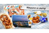 1 x excursie pentru 2 persoane la München in ultimul weekend de Oktoberfest