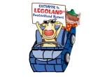 1 x excursie la Legoland pentru toata familia, zilnic: joc LEGO® Classic Cutie creativa de constructor, joc LEGO® Creator Locuința moderna, Masa de fotbal din lemn Foosball Wood Games, Joc Hasbro Jenga, Joc Escape Room, Jucarie interactiva – Telescop Astronomic Eastcolight, Joc Globe Whizz
