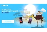 1 x sejur de 7 nopti pentru 2 persoane all inclusive in Sharm el Sheikh - Egipt, 1 x telefon Samsung Galaxy Note 9 + abonament Digi Mobil Optim Nelimitat, 1 x telefon Huawei P20 Pro + abonament Digi Mobil Optim Nelimitat