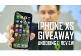 1 x smartphone iPhone XS + husa brandgsm.ro