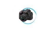 2 x Aparat foto DSLR Nikon D330024.2MPBlack + Obiectiv AF-P 18-55mm, 2000 x Doritos Taco 100gr,825 x Cooler bag Pepsi, 500 x Six pack Pepsi (6 doze x 0,330 ml)