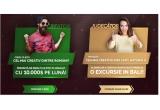 1 x 10000 USD/luna timp de 3 luni, 1 x voucher turistic de 2000 euro pentru o vacanta in Bali, 100 x cos cu produse din gama Maestro cu 100% ingrediente naturale, 17 x Voucher eMAG de 1.000 RON, 8 x Bilet de participare la evenimentul Brand Minds 2019