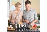 1 x pachet format din 7 carti care te vor ajuta sa pregatesti cele mai delicioase preparate pentru familia ta
