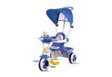 <p> o tricicleta cu copertina marca Chipolino<br /> </p>