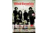 3 x invitatii duble la concertul Tito & Tarantula ( Duminica, 7 iunie 2009, ora 20:00, Hala de Muzica din Bucuresti este gaza concertului Tito & Tarantula)<br />