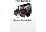 1 x seria 1 din &quot;Prison Break&quot;, 12 DVD-uri care cuprind + bonus-uri legate de serial, 1.000 de puncte heyo, 700 de puncte heyo<br />