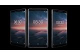 1 x smartphone Nokia 8 Sirocco