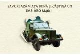 1 x masina IMS ARO M-461