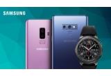 500 x smartwatch Samsung Gear S3 Frontier