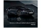 "1 x mașina hybrid plug-in BMW i8 Coupe, 1 x excursie pentru 2 persoane in Franta la Tomorrowland Winter Festival, 1 x Laptop Macbook Pro 15, 1 x excursie pentru 2 persoane in Danemarca la Copenhagen Distortion, 1 x iPad Pro 12.9"", 1 x excursie pentru 2 persoane in Franta la L'Atelier des Lumières, 1 x Apple Watch Series 4, 1 x curs online la MIT, 1 x eBike - bicicleta electrica, 1 x excursie pentru 2 persoane In Portugalia la BPM Festival Portugal, 1 x iPhone XS, 100000 x Pachet tigarete KENT, 65000 x Husa pachet, 25000 x Bricheta, 4700 x glo Starter Kit, 7000 x Pachet tigarete KENT Neostiks, 7000 x Oferta 1+1 KENT Neostiks"
