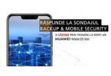 1 x smartphone Huawei Mate 20 Lite