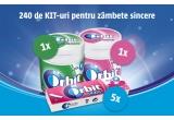 240 x kit Orbit
