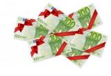 6 x card eMAG in valoare de 100 RON, 1 x 100 euro