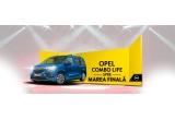 1 x masina Opel Combo Passenger X 1.5 100 CP Enjoy S/S
