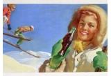 1 x Excursie la ski in Franta - pentru 2 persoane, 10 x pereche de schiuri + pereche de legaturi inscriptionate Coca-Cola Zero Zahar, 500 x Tichet cadou de cumparaturi PRoFI de 200 ron,