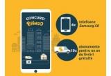 4 x smartphone Samsung Galaxy S8, 10 x Abonamente livrare gratuita
