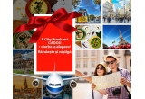 8 x city break in Europa, instant: ciorba cadou