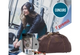 7 x geanta de fitness Solgar + semințe de chia ecologice Niavis + 2 batoane energizante Gold Nutrition (cu ciocolata, respectiv migdale și cocos)