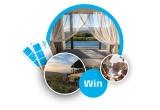 1 x 2 bilete Economy Class cu KLM catre Cape Town + 1 noapte la hotel + transfer catre Rezervatia naturala privata Grootbos + 2 nopti all inclusive cazare in rezervatie + safari safari botanic de 4x4 + vizita la pestera Klipgat + plimbare prin padurea Milkwood