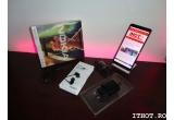 1 x smartphone Nokia 7 Plus