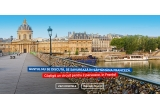 1 x vacanta de 10 nopti in Franta + Excursie la Avignon și Arles + Excursie la Blois, Amboise și degustare de vinuri + Excursie la Versailles și Chartres