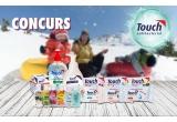 1 x set de produse Touch antibacterial