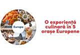 1 x Voucher excursie in 5 orase europene de 9400 lei, 500 x Caserola sticla, 3000 x doza Pepsi Max Taste 0,5 l