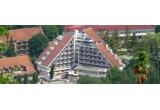 saptamanal: vacanta de 7 zile cu demipensiune pentru 2 persoane la hotelul Tușnad din Baile Tușnad