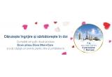 1 x voucher turistic in Europa