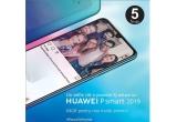 1 x smartphone Huawei P smart 2019 64GB